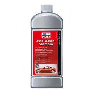 Auto Wash & Shampoo – 1ltr