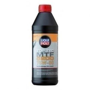 Top Tec MTF 5200 75W80 – 1ltr
