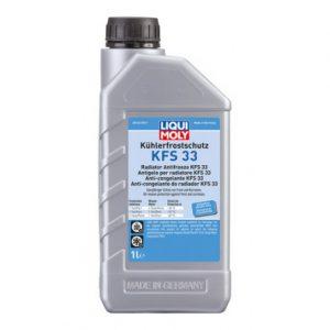 Radiator Anti-Freeze KFS33 – 1ltr