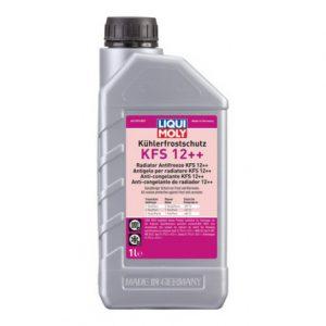 Radiator Anti-Freeze KFS12++