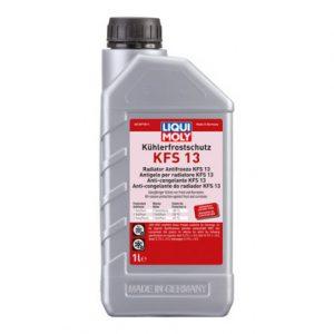 Radiator Anti-Freeze KFS13 – 1ltr