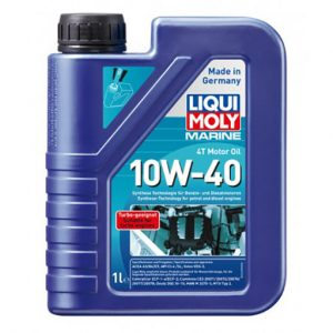 Marine 4T Motor Oil 10W40 – 1ltr