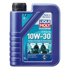 Marine 4T Motor Oil 10W30 – 1ltr