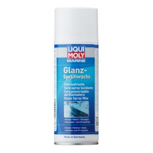 Marine Gloss Spray Wax 400ml (25054) (D)