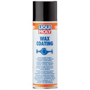 Wax Coating 300ml