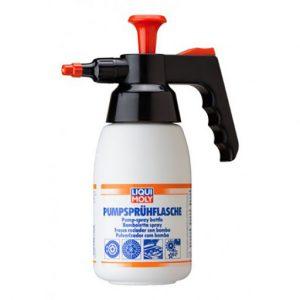 Pump Spray Bottle – 1l