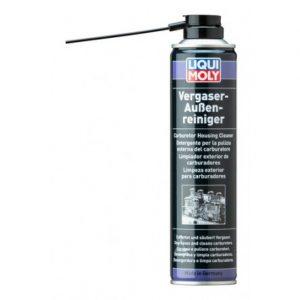 Carburettor Cleaner Spray – 400ml