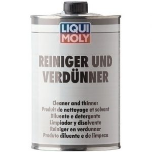 Cleaner and Thinner – 1ltr – (D)