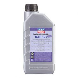 Radiator Anti-Freeze Pre Mix Raf 12