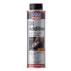 Oil Additive 300ml(MoS2)
