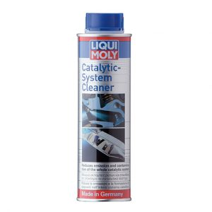 Catalytic System Cleaner 300ml