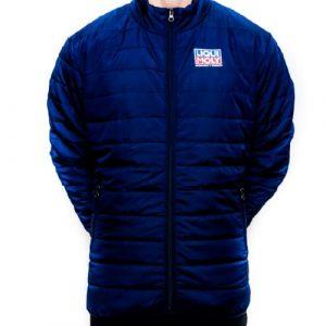 Jacket ALT Puffer Navy