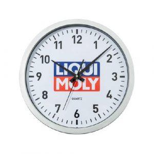 LM Workshop Clock