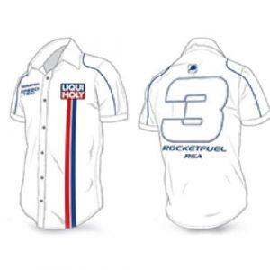 Button Shirt – 2XL
