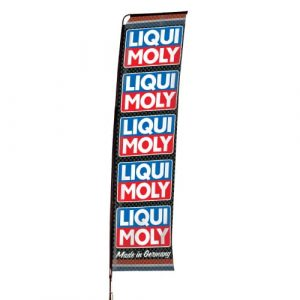 Feather Banner (3 meters)