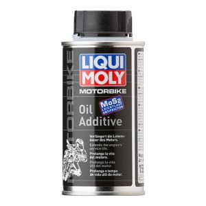 Motorbike Bike Oil Additive -125ml