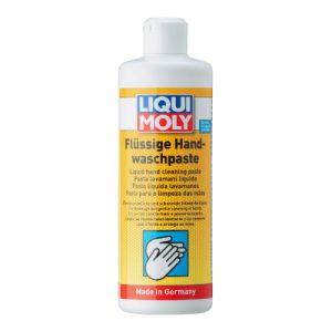 Liquid Hand Cleaning Paste 500ml