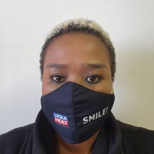 Face Mask – Navy