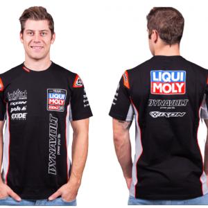 Intact GP Team T-Shirt Men