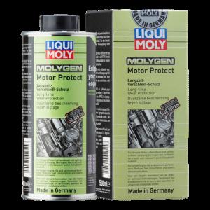 Molygen Motor Protect 500ml
